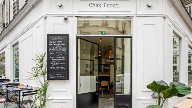 Chez Prout Entree