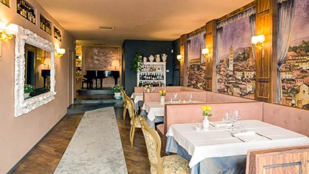 Albikokka Restaurant Lo Chef Marco e lo staff vi danno il loro benvenuto..