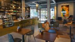 Café Labs - campus TU Delft
