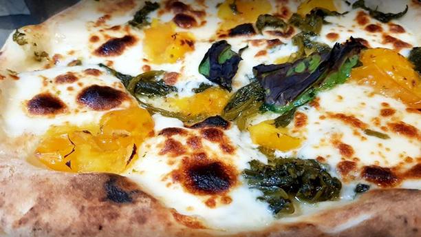 Los Napolitanos Sugerencia del chef