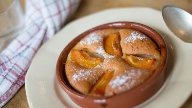 Café Truc - Restaurant - Paris