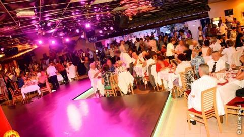 restaurant - Cabaret MP Show - Auriol