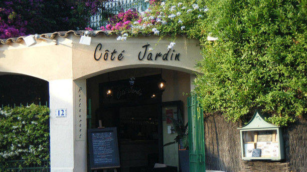 Restaurante c t jardin en cannes opiniones men y precios for Cafe jardin menu