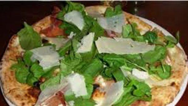 Remake Ristorante e Pizzeria pizza rucola e grana