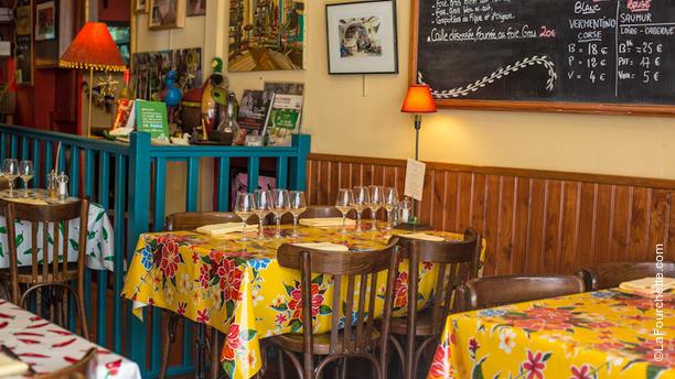 Le Petit Canard in Paris - Restaurant Reviews, Menu and Prices ...