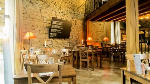 restaurant - La Table Cave du Chateau - Pennautier