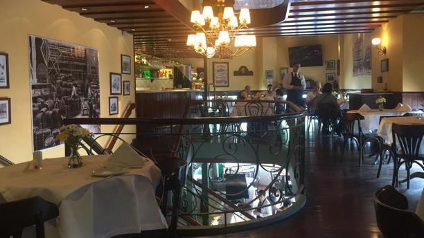 Café Girondino Sala