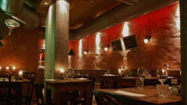 De Eeuwige Jachtvelden Restaurant