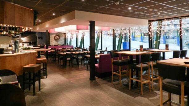De Nederlandse Alp Restaurant