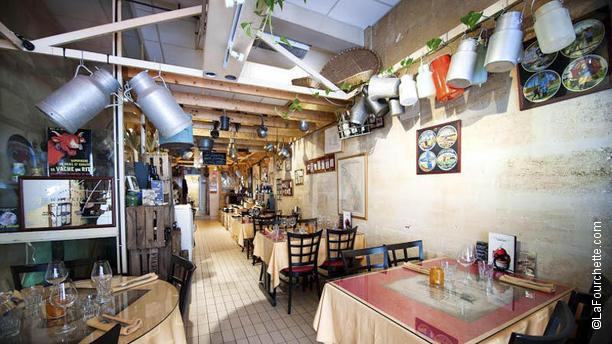 Restaurant Baud Et Millet Prix