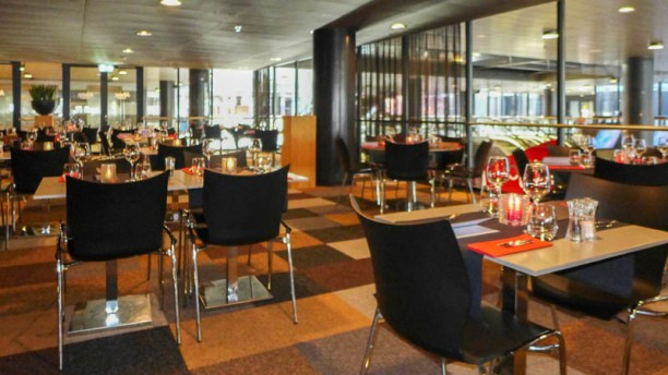 Restaurant Floyd Restaurant
