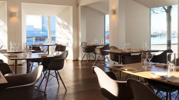 Restaurant Paustian Restauranten