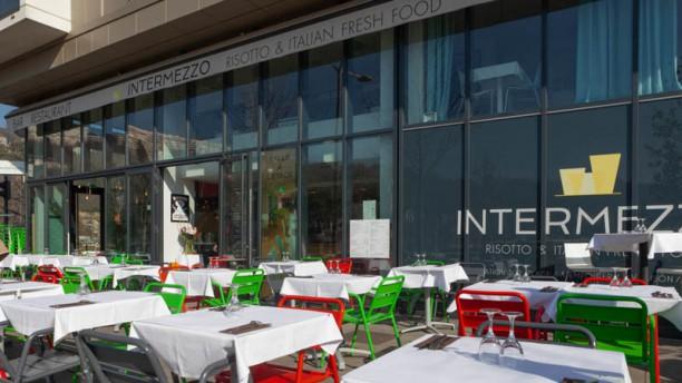 Intermezzo Terrasse
