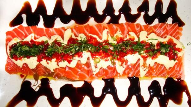 TAW Sushi Bar II Prato