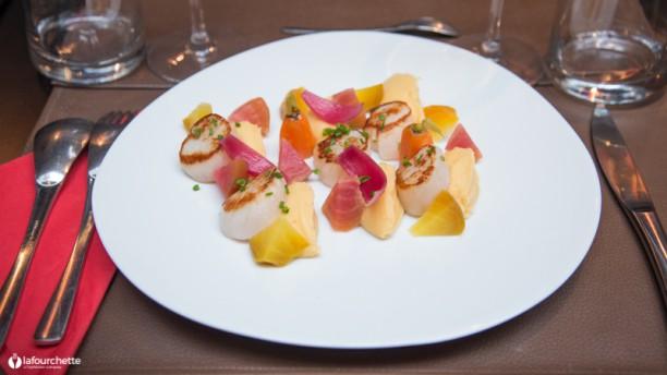 Restaurante le quartier gourmet en lille men opiniones - Chef gourmet 5000 opiniones ...