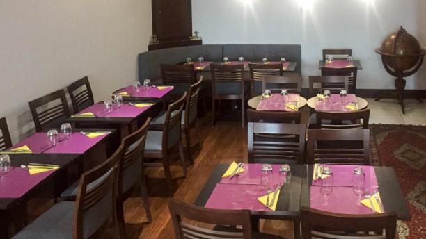 Restaurant Rue Jean Jaures  Ef Bf Bd Levallois Perret