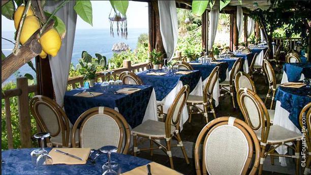 Costa diva a praiano menu prezzi immagini recensioni for Costa diva