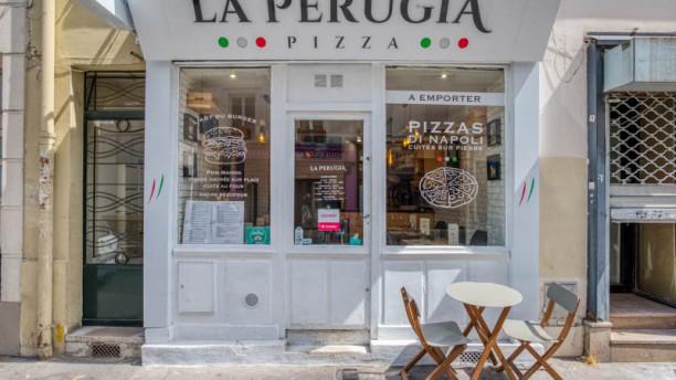 Le Beaufour Perugia Entrée