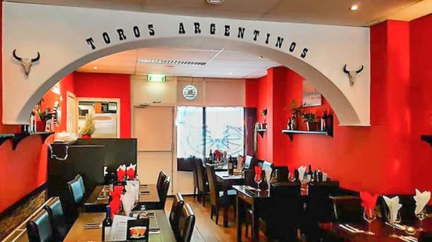 Toros Argentinos Restaurant