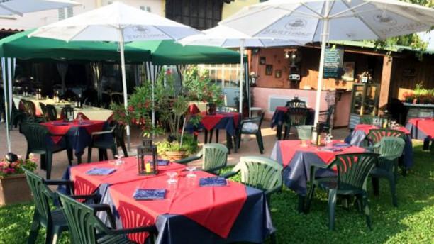 La Taverna di San Michele Il ristorante