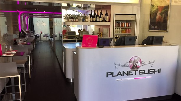 restaurant planet sushi caen caen 14000 menu avis prix et r servation. Black Bedroom Furniture Sets. Home Design Ideas