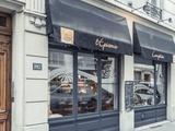 L'Épicerie Comptoir - Les Brotteaux