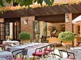 Restaurant de l'Hôtellerie du Bas-Bréau