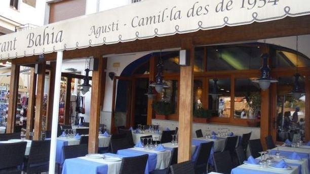 Restaurant Bahia Bahia