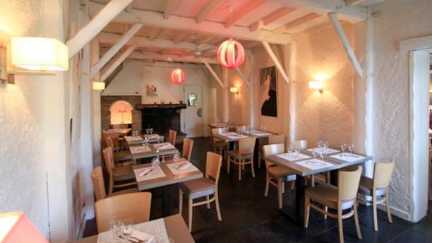Moment Tres Sympathique Repas En Terrasse A Refa Avis De Les