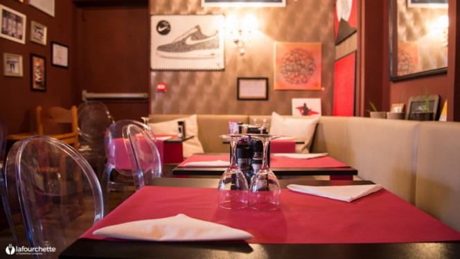 Baristo - Restaurant - Lille
