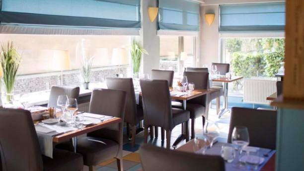 Nino's Salle du restaurant