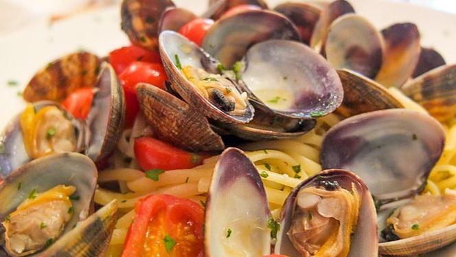 Il Padrino - Restaurant - Paris