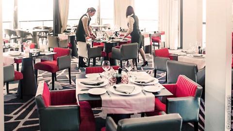restaurant - L'Engrenage Gastro - Avelin