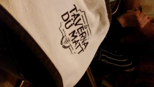 La Taverna di Du Matt Piatto
