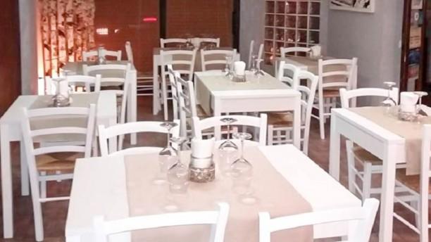 Prince Cafè&Bistrot Sala del ristorante