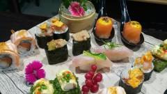 Sushi Trendy