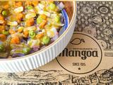 El Restaurante de Mangoa