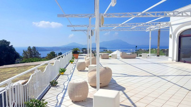La Torre Saracena In Monte Di Procida Restaurant Reviews