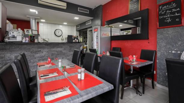 Pizza Vartan Salle