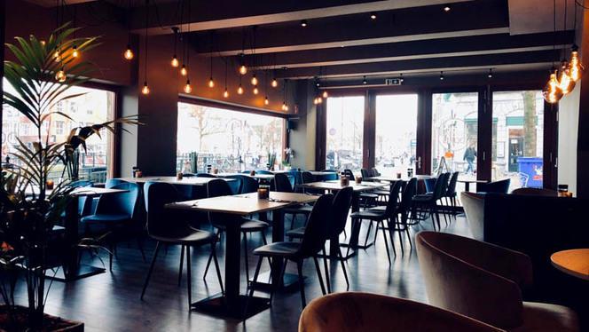 Taverna Doris - Griekse Taverna Doris, Groningen