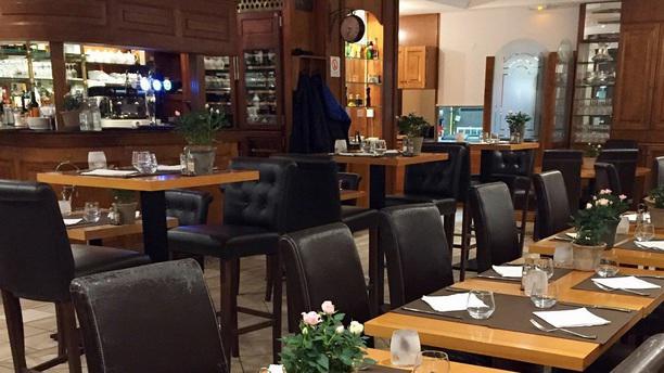La Scène Brasserie salle2