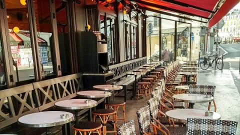 Le Buci, Paris