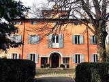 Mery Bistrot in Villa Bisbini
