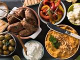 Elysées Liban - dîner spectacle