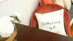 Healthy Lounge