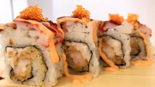 Itako Sushi Suggerimento dello chef