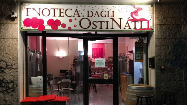 Enoteca dagli OstiNati in Bologna - Restaurant Reviews, Menu