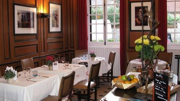 Bistrot de l 39 h tellerie du bas br au restaurant 22 - Restaurant le gaulois sur le grill barbizon ...