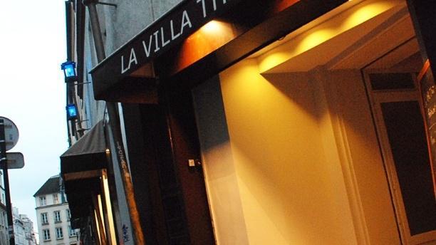 La Villa Thaï Restaurant Bienvenue au restaurant la Villa Thaï