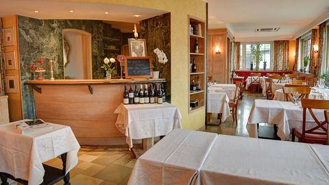 Restaurant Louis XIII, Strasbourg